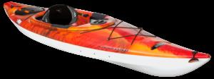 photo of Pelican Sport Sprint 120XR kayak